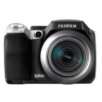 "FujiFilm FinePix S8000fd Digitalkamera (8 Megapixel, 18-fach opt. Zoom, 2,5"" Display, Bildstabilisator)-22"