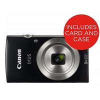 Canon IXUS 177 Black EU23 Kompaktkamera schwarz-22