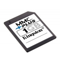 MM-Card 1024MB Kingston MMC Plus-21