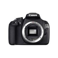 Canon EOS 1200D SLR-Digitalkamera (18 Megapixel APS-C CMOS-Sensor, 7,5 cm (3 Zoll) LCD-Display, Full HD) nur Gehäuse schwarz-22