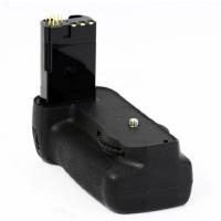 Meike Profi Batteriegriff für Nikon D80 und D90 wie MB-D80 hochwertiger Handgriff mit Hochformatauslöser und besserem Halt doppelte Kapazität durch 2 Akkus oder 6 AA Batterien + 1x Infrarot Fernbedienung!-22