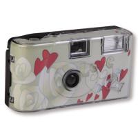 15x Hochzeitskamera Einwegkamera Love-22
