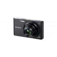 Sony Cyber-shot DSC-W830 Digitale Kameras (Auto, Wolkig, Flash, Fluorisierend, Glühend, Strand, Feuerwerk, Landschaft, Nacht, Nachtporträt, Pet, Schnee, Auto, Bild, Scene, Bild, Einzelbild, Diashow, Batterie/Akku, Kompaktkamera)-22