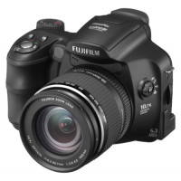 FujiFilm FinePix S6500fd Digitalkamera (6 Megapixel, 10,7-fach opt. Zoom, 6,4 cm (2,5 Zoll) Display, Face Detection)-22
