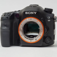 Sony Alpha 99 Body-21