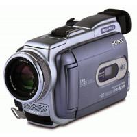 Sony DCR-TRV80E MiniDV-Camcorder-21