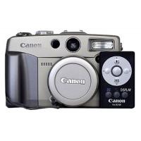 Canon PowerShot G2 Digitalkamera (4,0 Megapixel)-22