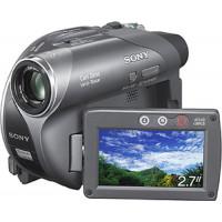 Sony DCR-DVD 205 DVD Camcorder-22