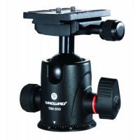 Vanguard TBH-300 Magnesium Kugelkopf schwarz-21