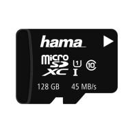 Hama microSDXC Class 10 UHS-I 128GB Speicherkarte-22