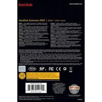 SanDisk Extreme Pro Class 10 U3 SDXC 128GB Speicherkarte (UHS-I, bis zu 95MB/s lesen)-22