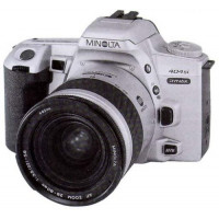 Minolta Dynax 404si Spiegelreflexkamera inkl. Af 3,5-5,6/28-80mm Objektiv-21