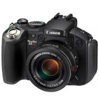 Canon PowerShot S5 IS Digitalkamera (8 Megapixel, 12-fach opt. Zoom, 6,4 cm (2,5 Zoll)Display, Bildstabilisator)-22