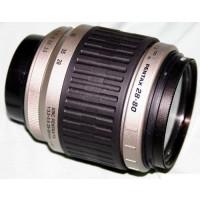PENTAX smc FA J 28-80 / 3,5-5,6 AL Kamera Zoomobjektiv-21