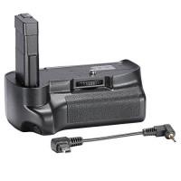 Neewer® Professional Vertikaler Batteriegriff Akkugriff Battery Grip wie der Nikon BG-2F für Nikon D3100/D3200/D3300 Digitalkamera, kompatibel mit Akku EN-EL14-22