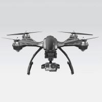 Yuneec Q500 Typhoon G für GoPro: ST10 Steuerung + Gimbal GB203 + Steadygrip G + Video Downlink-22