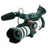Canon XL-1S MiniDV Profi-Camcorder mit 3CCD-22