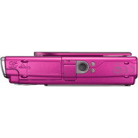 FujiFilm FinePix Z20fd Digitalkamera (10 Megapixel, 3-fach opt. Zoom, 6,4 cm (2,5 Zoll) Display) pink-22