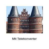 SIOCORE 2.0x TELEKONVERTER (Standard-Version) für NIKON CoolPix P7700-22