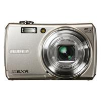 Fujifilm FinePix F200EXR Digitalkamera (12 Megapixel, 5fach opt. Zoom, 3 Display, Bildstabilisator) silber-22