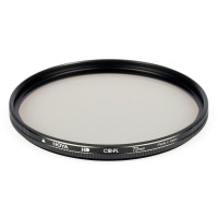 Hoya HD Polarisationsfilter Cirkular 72mm-21