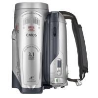 Canon HV20 HD-Camcorder (miniDV, 10-fach opt. Zoom, 6,9 cm (2,7 Zoll) Display, Bildstabilisator, HDV 1080i)-22