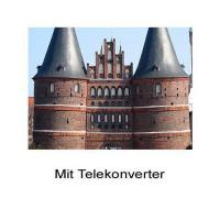 SIOCORE 2.0x TELEKONVERTER (Standard-Version) für NIKON CoolPix P7000 und P7100-22