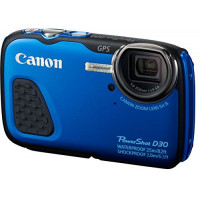 Canon Powershot D30 ( 12.8 Megapixel,5-x opt. Zoom (3 Zoll Display) )-22