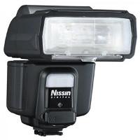 Nissin i60A Blitzgerät für Fujifilm-21