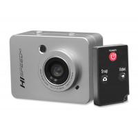 Pyle eXpo Hochauflösende Action Camcoder (Full-HD, 1080p Video, 20 Megapixel, 5 cm (2 Zoll) LCD-Bildschirm, WiFi, Fernbedienung) silber-22