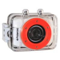Polaroid XS7 HD 720p 5MP Wasserdichte Action Kamera mit LCD-Touchscreen, inklusive Befestigungsset-21