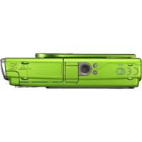 FujiFilm FinePix Z20fd Digitalkamera (10 Megapixel, 3-fach opt. Zoom, 6,4 cm (2,5 Zoll) Display) grün-22