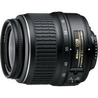 Nikon 18-55 mm / F 3.5-5.6 AF-S G DX ED II 18 mm-Objektiv ( Nikon F-Anschluss,Autofocus )-21