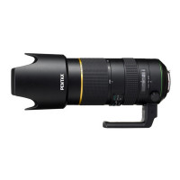 Pentax D FA 70-200mm HD F2.8 ED DC AW Objektiv schwarz-22