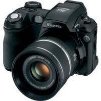 Fuji FinePix S5500 Digitalkamera (4 Megapixel, 10x opt. Zoom)-22