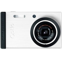 PENTAX Optio screen 14 million RS1500 (Pearl White) 27.5 mm megapixel 4 x optical easy dress up OPTIORS1500WH (japan import)-21