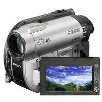 """Sony DCR DVD115 Camcorder (Flash und DVD, 40-fach opt. Zoom, 2,7"""" Display, Bildstabilisator)-21"""