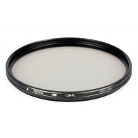 Hoya HD Polarisationsfilter Cirkular 62mm-21