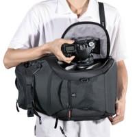 Vanguard Adaptor 46 SLR-Kamerarucksack anthrazit-22