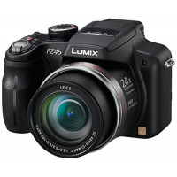 Panasonic Lumix DMC-FZ45EFK ( 14.5 Megapixel,24-x opt. Zoom (3 Zoll Display) )-22