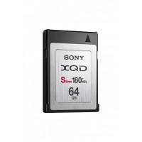 Sony QDS64E Speicherkarte Speicherkarten (XQD,-25 65 °C, Schwarz, Silber,-40 85 °C, 5 95%, 5 95%)-21
