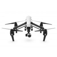 DJI DJIIN1RV2 Inspire 1 V2.0 Aerial UAV Quadrocopter Drohne mit Integrierter 4K, Full-HD Videokamera, 3-Achsen-Gimbal, Digitaler Fernsteuerung Schwarz/Weiß-22