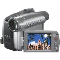 Sony Handycam DCR-HC 24 miniDV Camcorder-21
