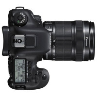 Canon EOS 7DII+EF18135IS Spiegelreflexkamera schwarz-22