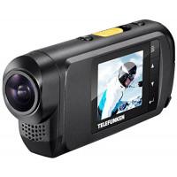 Telefunken FHD170/5 Full-HD Aktion Kamera (mit Helmhalterung und wasserdichtem Gehäuse)-22