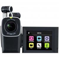 Zoom Q4n Handy Video Audio Recorder + KEEPDRUM Stereo-Kopfhörer-22
