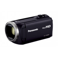 Panasonic HD video camera V360M 16GB high magnification 90 times zoom Black HC-V360M-K-22