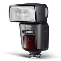 Metz 006431190 Blitzgerät für Canon schwarz-22