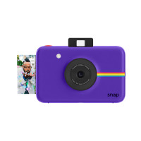 Polaroid Snap Instant Digital Camera (Lila) wih ZINK Zero Ink Printing Technology-22