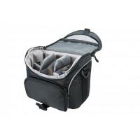 EOS Bundle Tasche für CANON EOS 550D 600D 650D 700D +Qualitäts Ersatzakku LP-E8 Fototasche-22